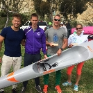 Pauman Dániel nyerte a kaliforniai Dana Ocean Challenge-t!
