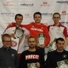 Péni István ezúttal Lengyelországban szerzett aranyérmet!