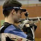 Péni István második lett a százhalombatti légfegyveres országos bajnokságon