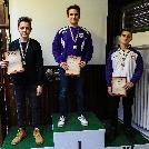 Péni István nyerte a Dobsa Aladár emlékversenyt!