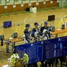 Péni István sportlövőnk nyerte az Országos Bajnokságot