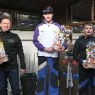 Péni István újabb aranyérmet és magyar rekordot lőtt
