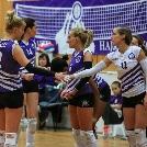 Pénteken Kaposváron lép pályára röplabda csapatunk!