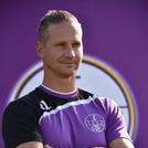 Polyák Attila az Athletic Club Miami szakmai igazgatója