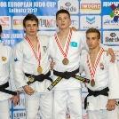 Pontszerző helyen kezdett Monori Dániel a cselgáncs junior-világbajnokságon!