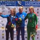 Rendessy Eszter bronzot nyert