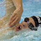 Rövidpályás úszó EB: