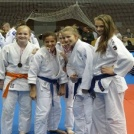 Serdülő Judo OB 2013