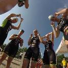 Sikeres dupla versenyhétvégén van túl a triatlon csapatunk!