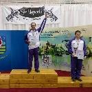 Sportlövő OB - Antal Balázs arany, Kalmár Tamás bronzérmet nyert!