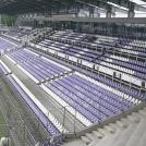 Stadionbejárás!