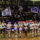 Szerdán visszatér röplabda csapatunk a nemzetközi porondra!