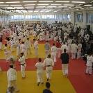 Szombaton, november 18-án MEFOB az UTE judocsarnokában!