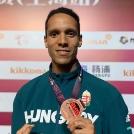 Tadissi Yves Martial bronzot nyert a Karate1 Premier League olimpiai kvalifikációs versenyen