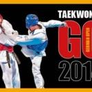 Taekwondo sikerek két helyszínen egy időben