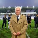 Tizenegy éve nincs köztünk stadionunk névadója, Szusza Ferenc!