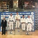 Tizenegy magyar érmet hozott a 33. Atom Kupa nemzetközi junior cselgáncsverseny!