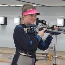 Tóth Anna egyéni csúcsot lőtt a juniorok mezőnyében