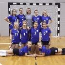 U13-as csapatunk bronzérmet nyert
