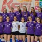 U15-ös Gyermekbajnokság - negyedik hely