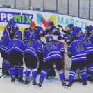 U16-os utánpótlás jégkorong csapatunk a döntőbe jutott