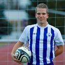 U19-es játékosunk, Deli Márió, meghívást kapott az MLSZ-től az U20-as válogatottba