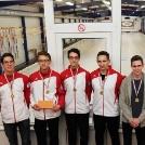 UTE győzelem az Ifjúsági Országos Bajnokságon