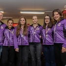 Újpesti sikerek a curling Magyar Kupában