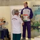 Utanpótlás Kupa és Bakonyi Irén emlékverseny
