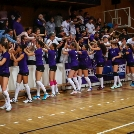 Vasárnap dupla röplabdamérkőzést rendeznek a Tungsram Csarnokban!