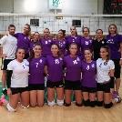 Vasárnap kezdődik a női NB II-es röplabda bajnokság!