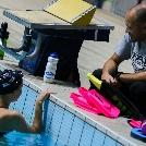 Véget ért a floridai edzőtábor, újra hazai környezetben készülnek úszóink! – második rész
