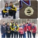 Vegyes-páros aranyat nyertek curlingeseink