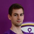 Vindics Balázs remekül szerepelt a csapat Európa-bajnokságon