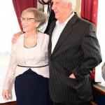 Isten éltesse Göröcs Jánost 80. születésnapja alkalmából