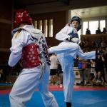 Taekwondo DIÁKOLIMPIA 2019 - Pécs