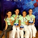 A Croatia Openen elért eredményeink