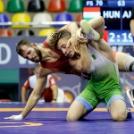Antal Dániel birkózónk szép eredménnyel zárta a Yasar Dogu UWW-rangsorversenyt