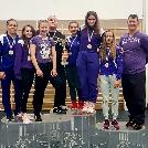 Aranyérem a Felnőtt Női Csapatbajnokságon