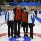 Curling: VB hírek