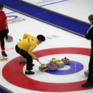 Curling Vegyes-páros VB