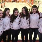 EB ezüstöt nyert a junior lány curling válogatott
