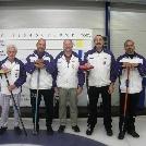 Férfi curling csapatunknak szoríthatunk a Senior EB-n