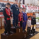Gacsal Gergely bronzérmes lett a Birkózó Diákolimpián