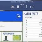 Győzelem az Európa Liga 1.fordulójában
