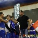 Három újpesti aranyérem az országos junior bokszbajnokságon!