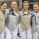 Hatodik lett a magyar csapat a Világkupán