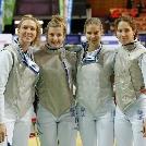 Hetedik lett a magyar csapat a Világkupán