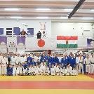 I. UTE Judo Találkozó