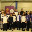 II. Újpest Curling Kupa